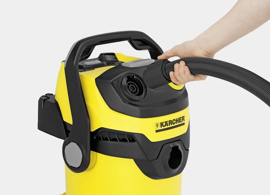 Хозяйственный пылесос Karcher WD 5