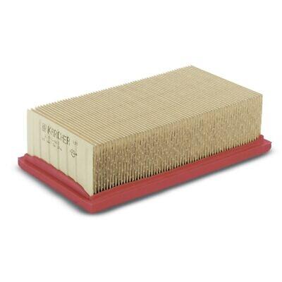 Плоский складчатый фильтр к моющему пылесосу SE