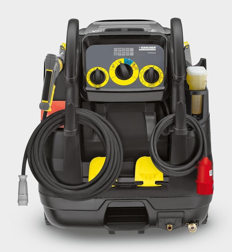 Аппарат высокого давления с подогревом HDS 8/18-4 M органайзер