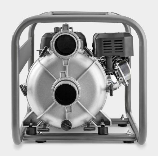 Мотопомпа для сточных вод WWP 45 Керхер