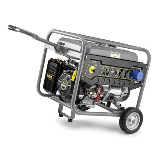 Бензиновый генератор PGG 6/1 купить
