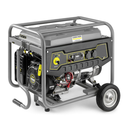 Бензиновый генератор PGG 3/1 купить