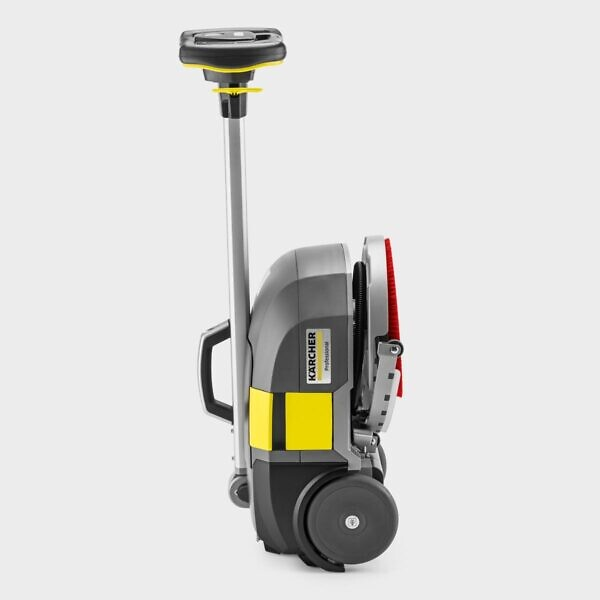 Поломойная машина BD 30/4 C Bp Pack Karcher