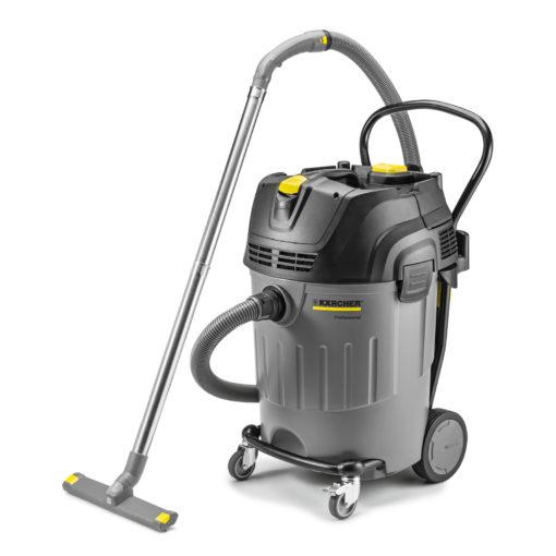 Пылесосы влажной и сухой уборки NT 65/2 Ap купить