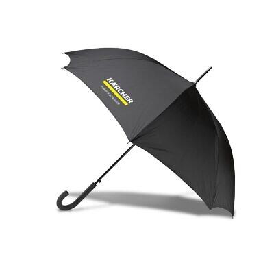 Черный зонт Керхер
