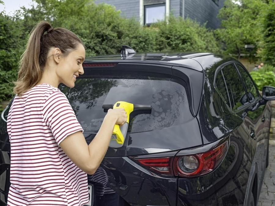 Стеклоочиститель WV 1 для чистки машины