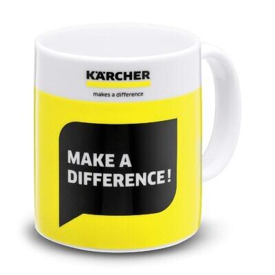 Кружка для горячих напитков Керхер
