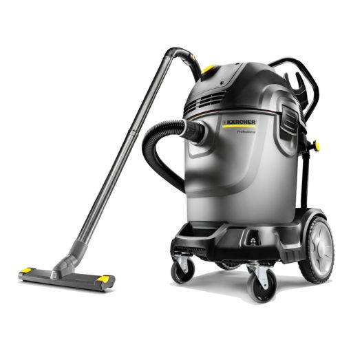 Пылесосы влажной и сухой уборки NT 65/2 Tact² купить