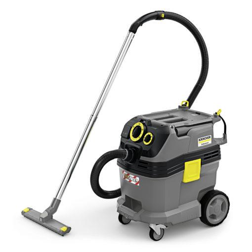 Пылесосы влажной и сухой уборки NT 30/1 Tact Te Adv L