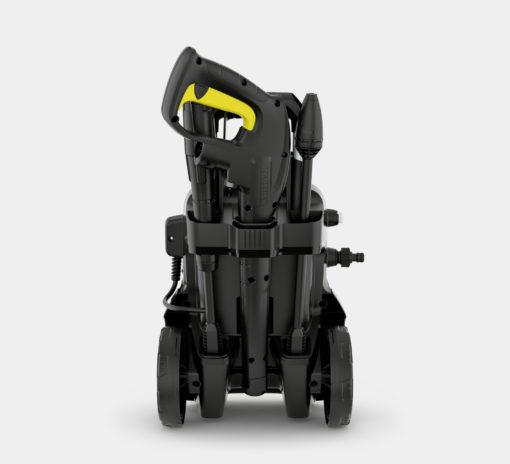 Минимойка Karcher K 4 Compact не занимает много места