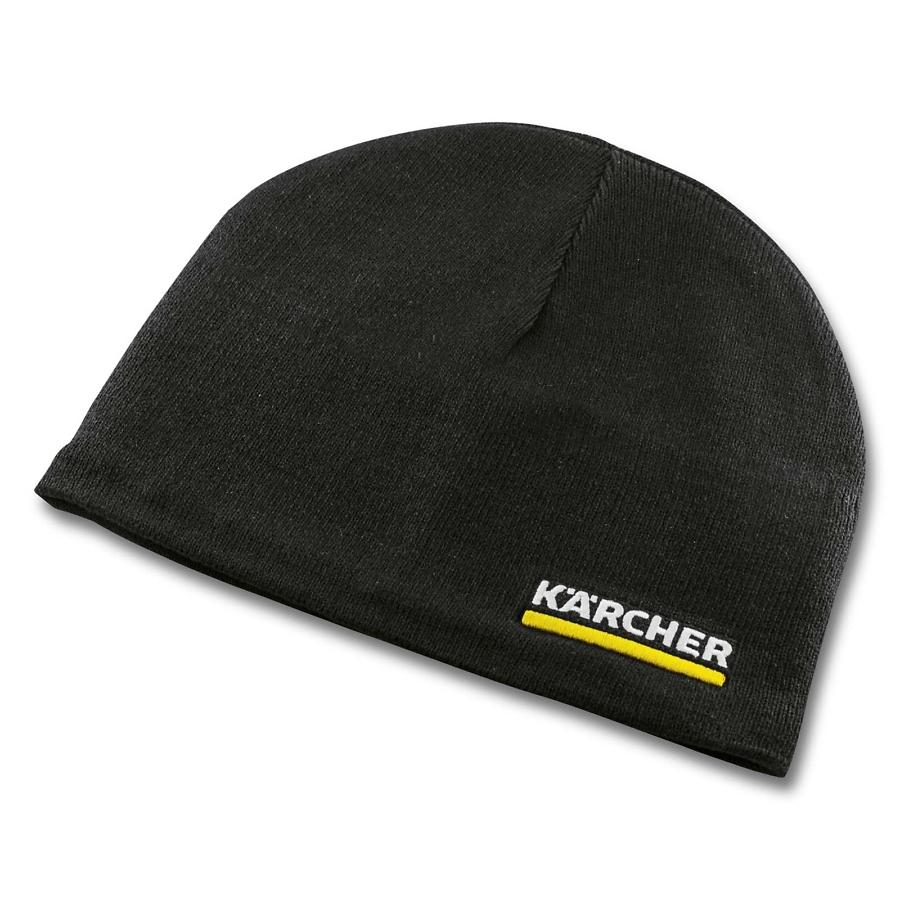 Вязанная шапка Керхер