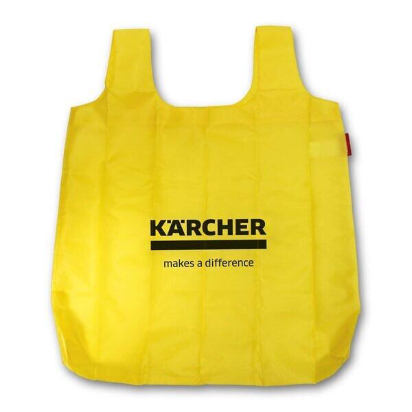 Складная сумка для покупок Керхер
