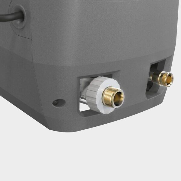 Аппарат высокого давления HD 6/15 M Pu (St) для шланга