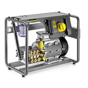 Аппарат высокого давления HD 9/18-4 Cage Classic