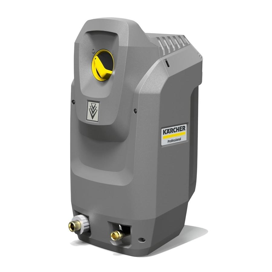Аппарат высокого давления HD 6/15 M Pu (St) Керхер купить