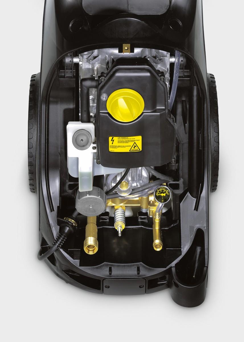 Аппарат высокого давления HD 10/23-4 S - фото 3