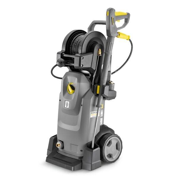 Аппарат высокого давления HD 6/15 MXA Plus