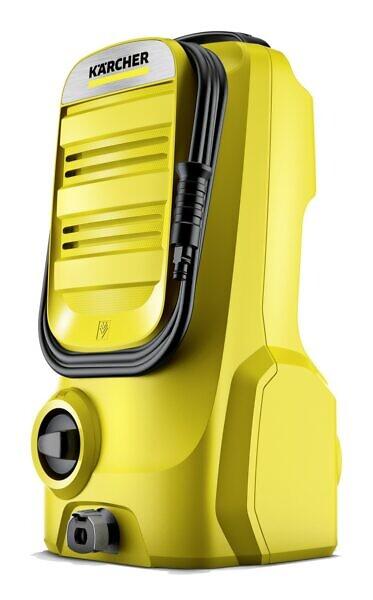 Минимойка Karcher K 2 Compact Car - фото 9