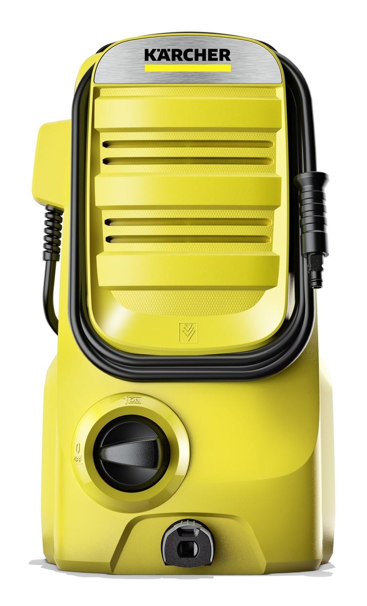 Минимойка Karcher K 2 Compact Car - фото 10