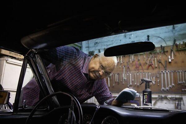 Средство для чистки автомобильных стекол RM 650 - фото 2