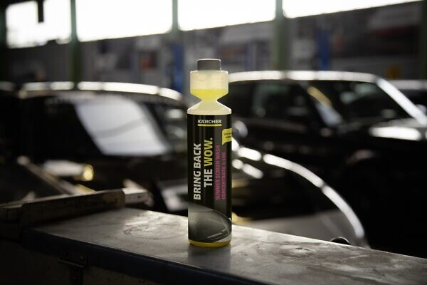 Летняя стеклоомывающая жидкость RM 672 (концентрат) - фото 2