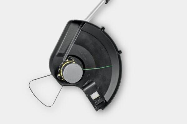 Аккумуляторный триммер LTR 36-33 Battery Set - фото 2
