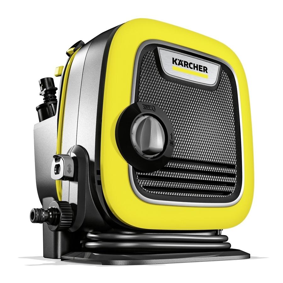 Минимойка Karcher K Mini