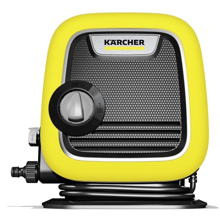 Минимойка Karcher K Mini - фото 2