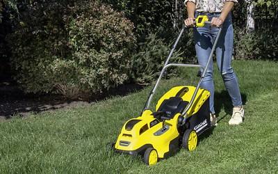 Чем выкосить траву – выбор инструмента